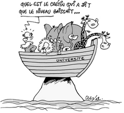Doctorants Etrangers En France Doctorants Francais A L Etranger